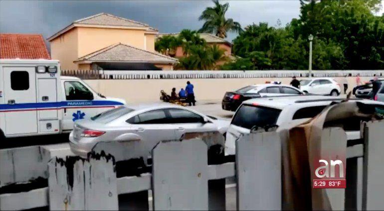 Los involucrados en apuñalamiento en la Secundaria Félix Varela serán expulsados del sistema de educación de Miami–Dade