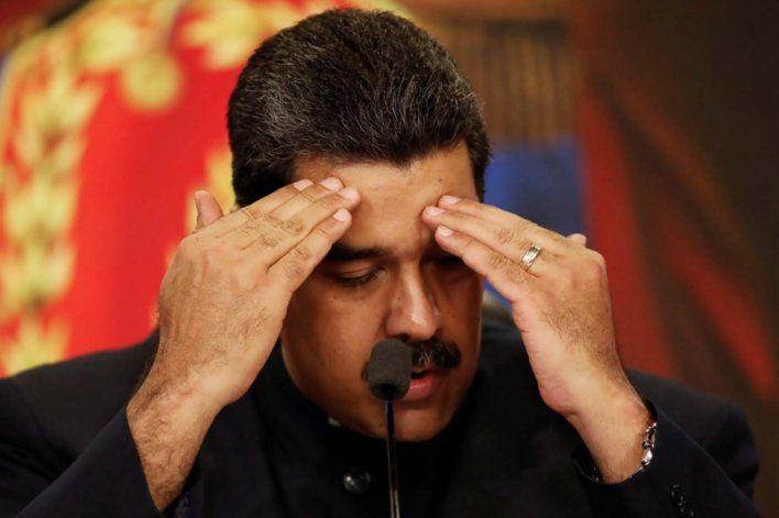 Régimen de Nicolás Maduro Furioso con el duro informe de Michelle Bachelet