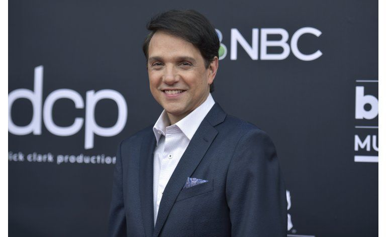 "Ralph Macchio revive franquicia de ""Karate Kid"""