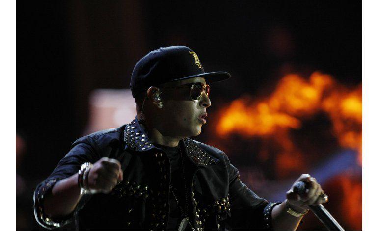 Daddy Yankee produce nueva competencia musical de Univision