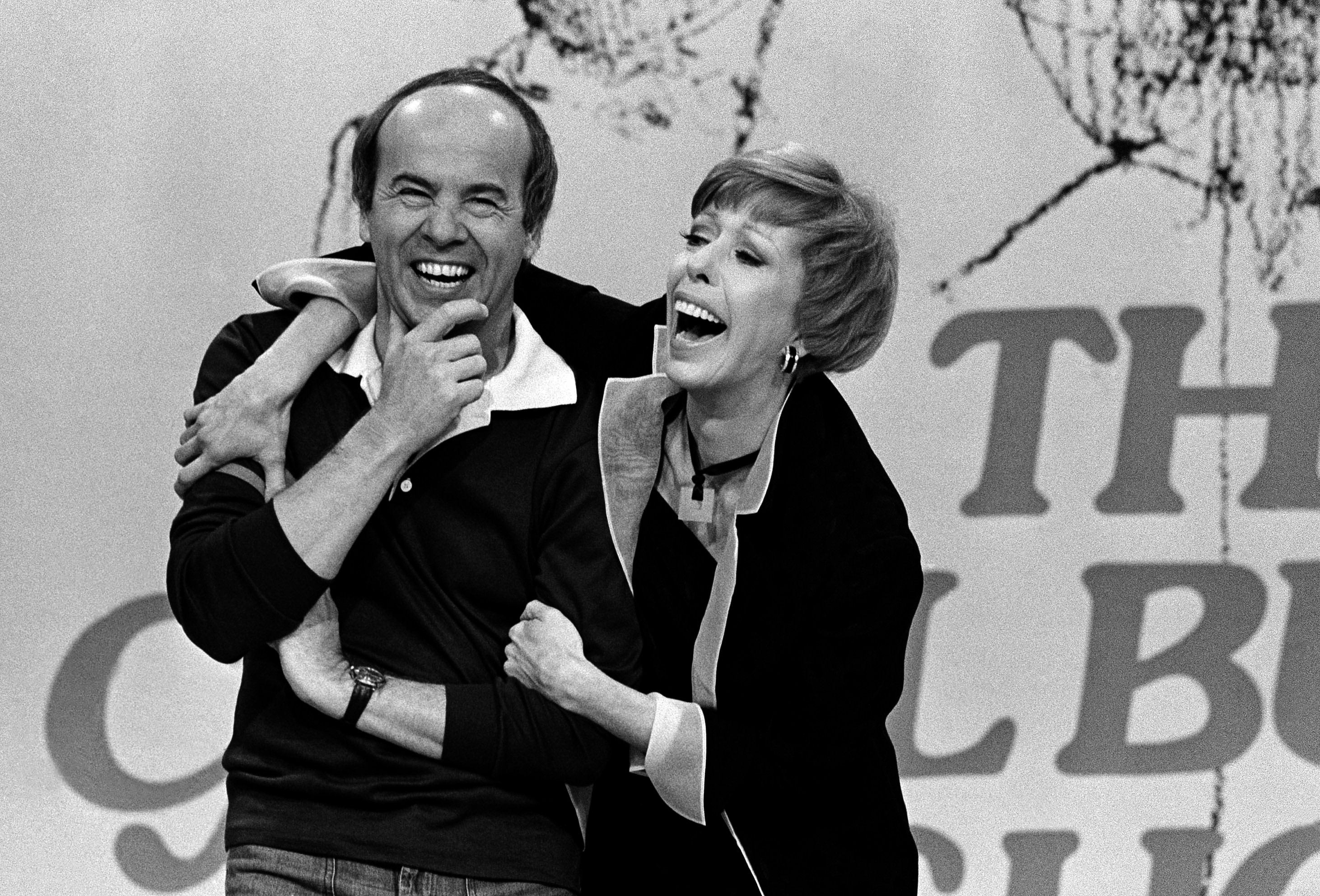 "Muere el comediante Tim Conway de ""The Carol Burnett Show"""