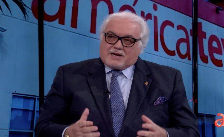 América CV Network sigue en pie