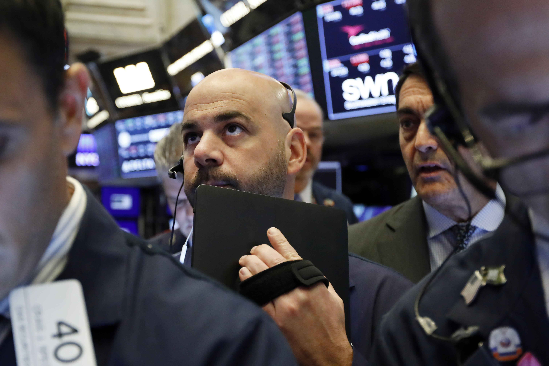 Wall Street cierra en alza por tercer día consecutivo