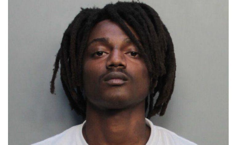 Arrestan al responsable de la balacera en Liberty City que mató a dos hermanas el mes pasado