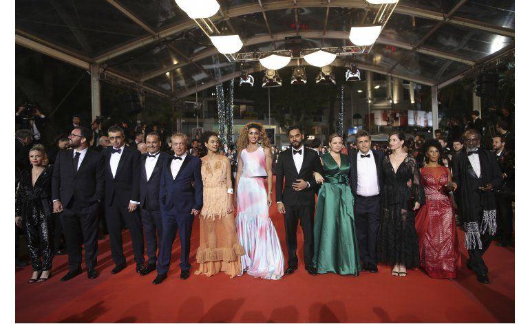Cannes: sangriento western resiste al Brasil de Bolsonaro