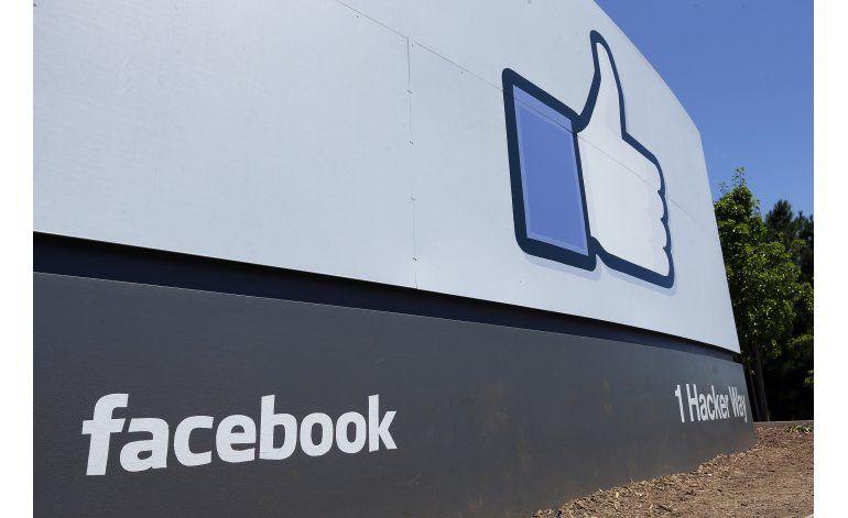 Facebook dice frustró campañas de desinformación electoral