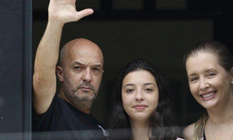 Juan Guaidó reveló que Iván Simonovis recuperó su libertad tras un indulto suyo