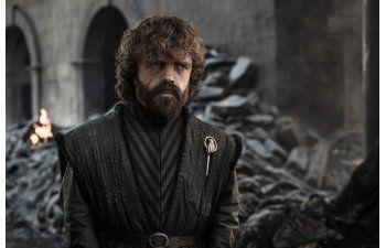 """Y el ganador de """"Game of Thrones"""" es..."""