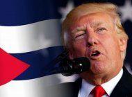 nuevas sanciones que entraron en vigor hacia cuba son de las que washington aplica a paises que patrocinan el terrorismo