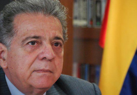 Renuncia el embajador de Venezuela en Italia con fuerte carta a Maduro