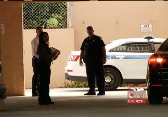 Hombre asesina a su ex novia a puñaladas delante de su hija de 6 años