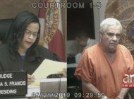 arrestan a abuelo por molestar sexualmente a su nieta