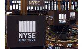 Wall Street en baja al mediodía