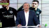 El Real Madrid dice no a Jovic: el Eintracht pide 100 millones de euros
