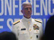 el jefe del comando sur de eeuu dijo que hay evidencia de una invasion de cubanos en venezuela, desde medicos a