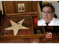 habla propietario de la bandera cubana que se izo el 20 de mayo de 1902