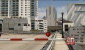 Cierran por tres años puente de la calle primera del Downtown de Miami