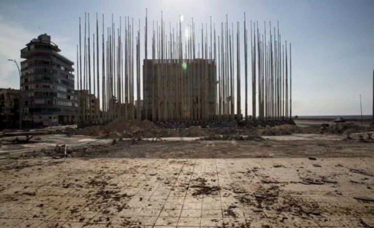 Régimen cubano niega demolición de la Tribuna Antimperialista