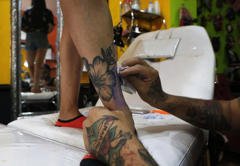 Tatuajes en México: del estigma al arte