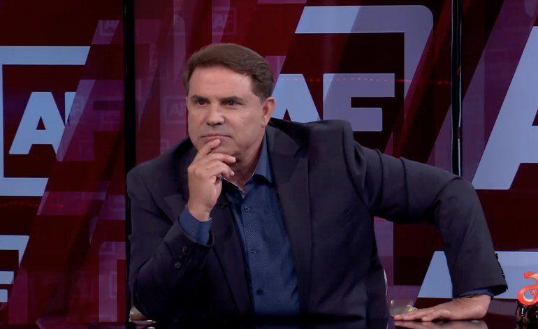 ¿Cómo Rick Sánchez  nacido en Cuba y criado en Hialeah que odiaba a Fidel Castro termina trabajando para la televisión rusa?