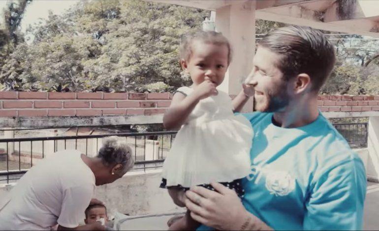Sergio Ramos se va de icógnito a Cuba, pero publica las fotos desde La Habana