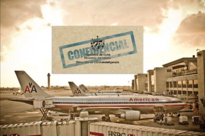 Comisionados piden investigar un supuesto espionaje cubano en el aeropuerto de Miami
