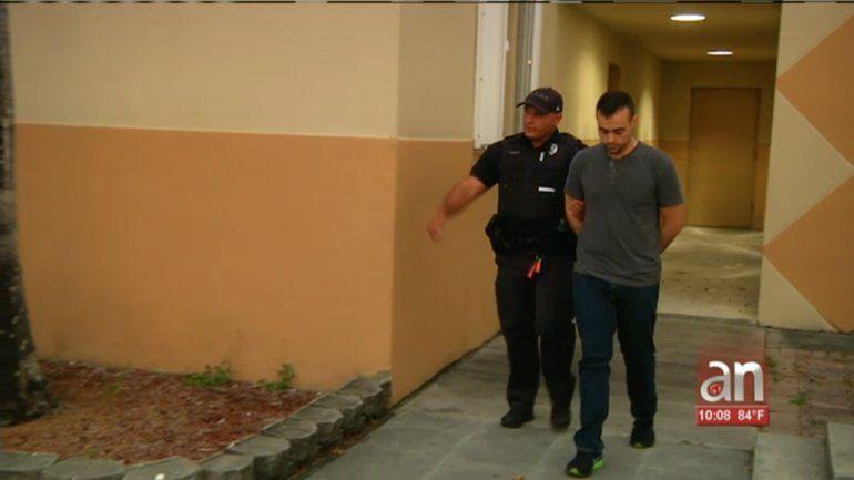 Policía logra capturar a ladrón de paquetes de Hialeah