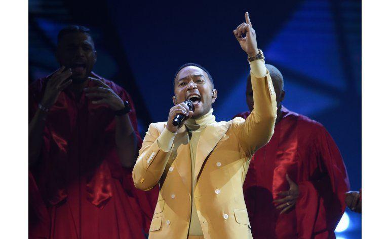 "John Legend sobre boicot a ley de aborto: ""el dinero manda"""