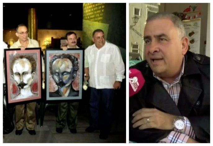 Cubano que asesinó a su esposa en España era un ex Coronel de las FAR