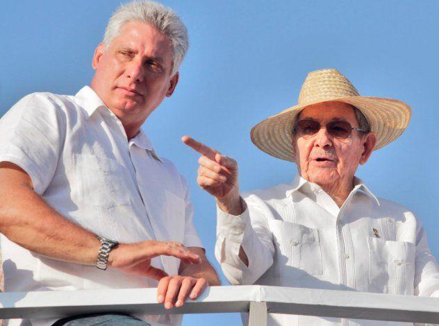 Díaz-Canel designará primer ministro este 20 de diciembre