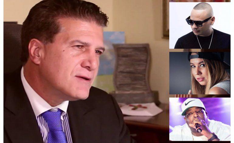 Alcalde de Hialeah rompe el silencio y habla sobre cancelación del concierto de reguetoneros cubanos