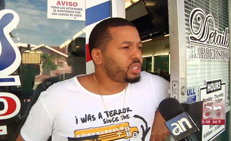 ¿Qué hora es? La pregunta que hace una banda de delincuentes en La Pequeña Habana antes de asaltarte