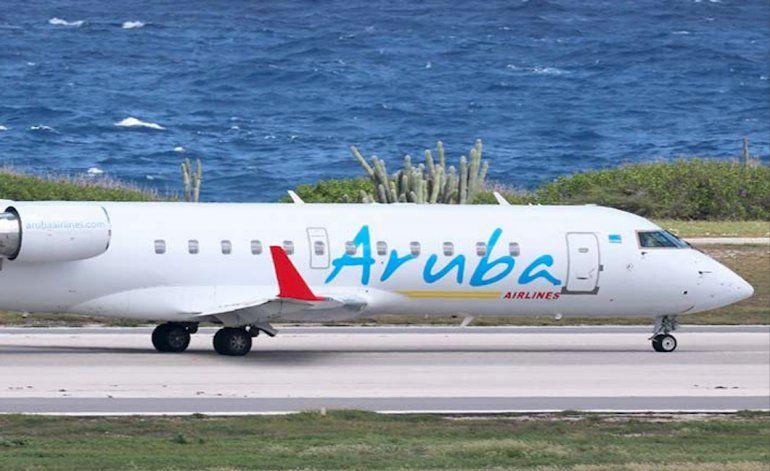 Aruba Airlines, ¿cómplice ante expatriaciones forzosas perpetradas por el régimen cubano?