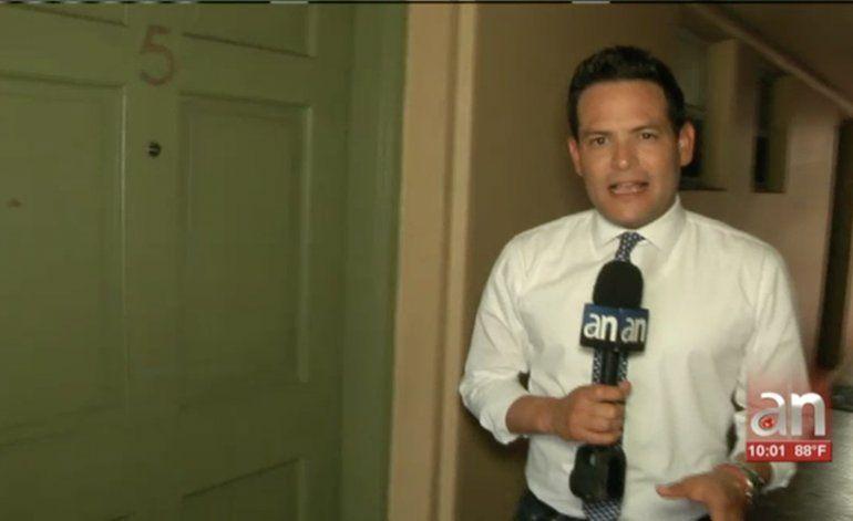 Nuevos detalles del caso donde un hombre cubano de Miami apuñaló a su esposa y luego fue ultimado por la policía