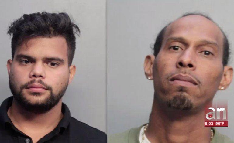 Un cubano y un colombiano tras las rejas por venderle 66 mil dólares en cocaína a policía de Hialeah