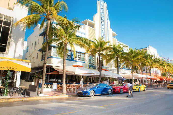 Un juez prohíbe las multas a los Airbnb en Miami Beach