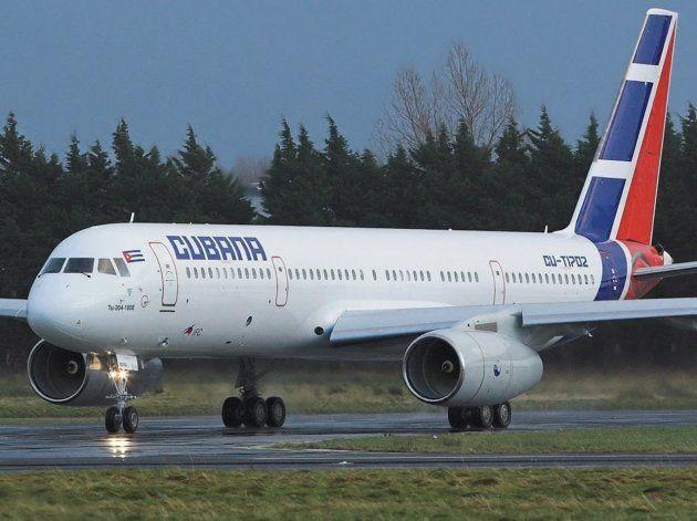 Cubana de Aviación cancela vuelos internacionales tras la aplicación de las recientes medidas de la Administración Trump