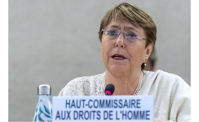 Los puntos clave del demoledor informe de la ONU sobre violaciones de DD.HH. en Venezuela
