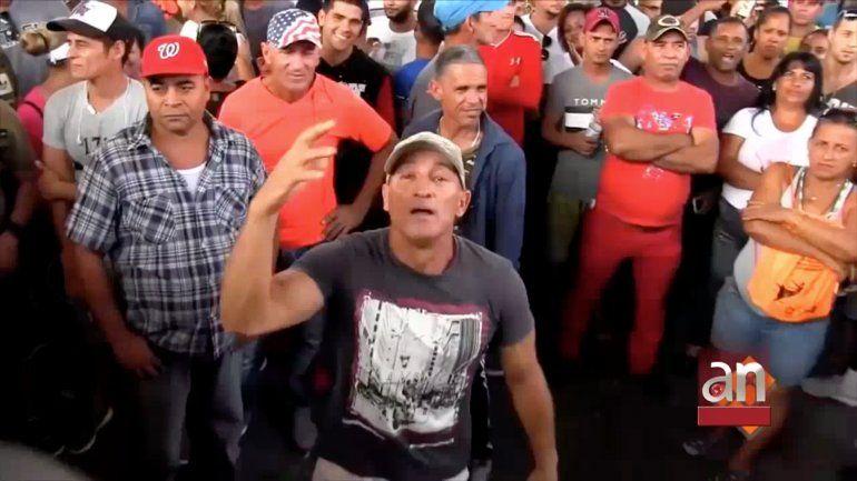 Nueva ley de asilo pone fin definitivamente a los antiguos privilegios de cubanos al entrar en EEUU