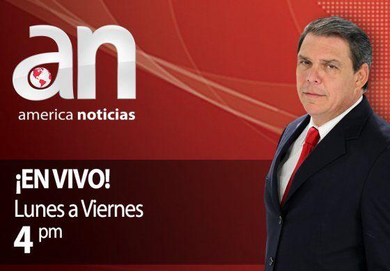 América Noticias 4 PM