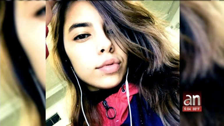Adolescente que fue asesinada en conocido restaurante de Miami estaba recién llegada de Cuba