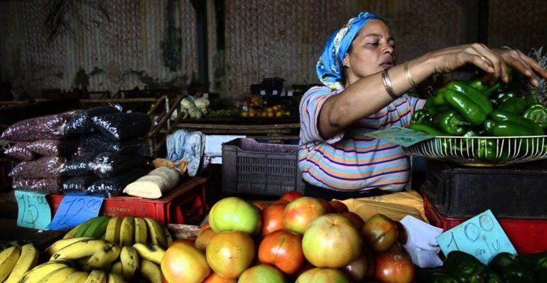La Habana impone precios máximos a productos agropecuarios que venden los privados