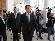 venezuela: congreso enviara informe de bachelet a cpi