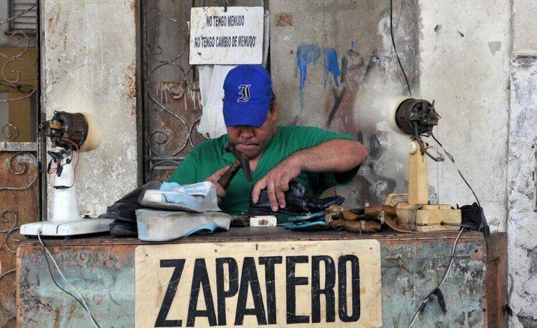 Régimen inicia campaña para atacar a cuentapropistas que suben los precios
