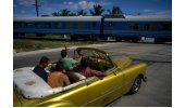 Cuba estrena un tren chino dentro de su reforma ferroviaria