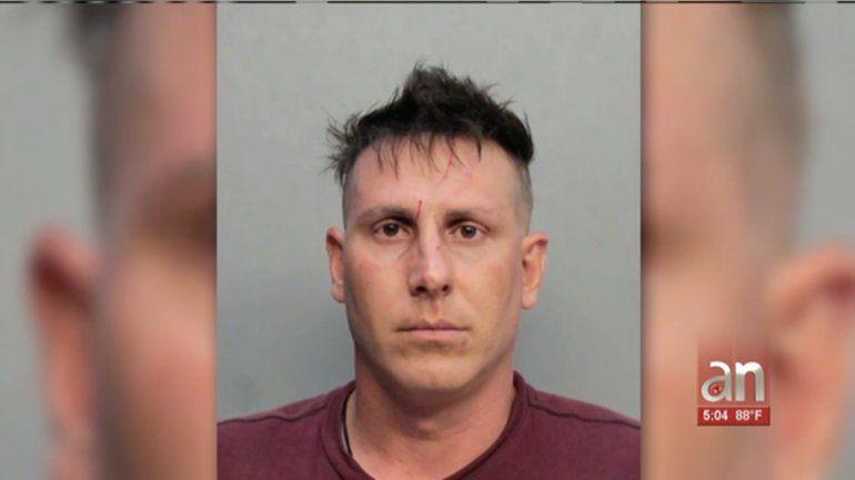 Un cubano mata a su compañero de trabajo mientras compartían con sus parejas en un exclusivo condominio del Doral