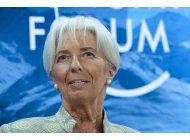 lagarde renuncia a direccion del fmi al ser postulada al bce