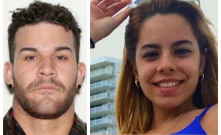 Policía identifica como Osniel Pérez al hombre que le disparó mortalmente a la joven de origen cubano en conocido restaurante de Miami