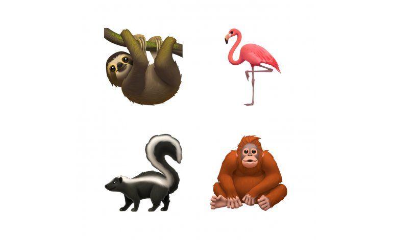 En el Día Mundial del Emoji, Apple y Google anuncian nuevos