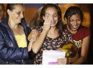 venezuela libera a la clarinetista que critico a maduro
